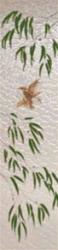E5 Kooka Gum Leaf