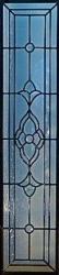 2. flower-tripls-glass-lead-light
