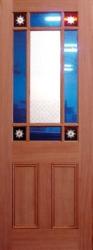 205-GTP-Vestibule-Traditional-Pattern-Glass