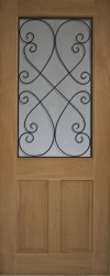 2. knox-127-g-tuscan-wrought-iron