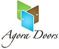 Agora Doors Logo