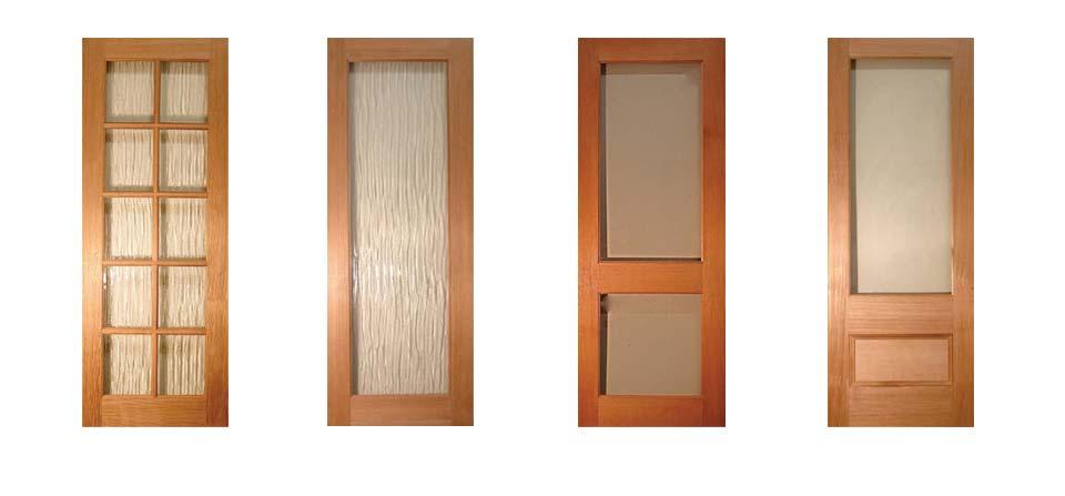 French Door Range